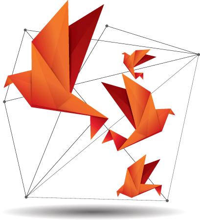 orange-birds